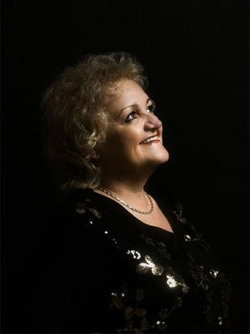 Helena Okresová, Swing Band