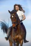 Jazdecký šport - Rekreačné jazdenie